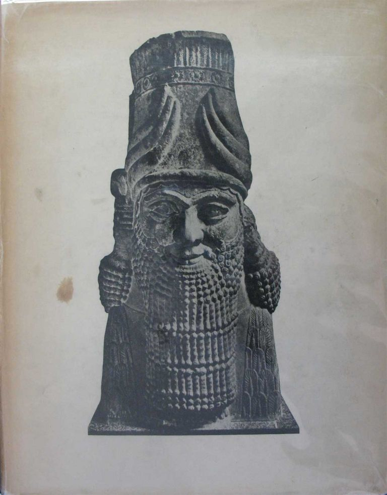 THE STONES OF ASSYRIA: The Surviving Remains of Assyrian Sculpture, Their Recovery and Their Original Positions. C. J. Gadd.