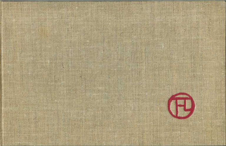 A SKETCH BOOK BY TOULOUSE-LAUTREC. Owned by the Art Institute of Chicago. Henri Toulouse-Lautrec, Carl O. Schniewind.