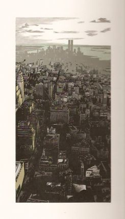 NEW YORK REVISITED. Kenneth . Auchincloss, Gaylord Schanilec, text.