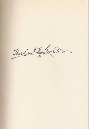 HISTORICAL MEMOIRS OF NEW CALIFORNIA. Translated into English from the Manuscript in the Archives of Mexico. (All 4 volumes autographed by Herbert Bolton).