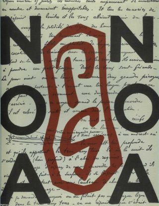 NOA NOA: Voyage to Tahiti. Paul. Translated from the original Gauguin, Jonathan Griffin., Jean Loze