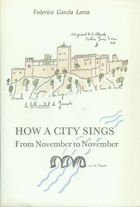 HOW A CITY SINGS FROM NOVEMBER TO NOVEMBER.