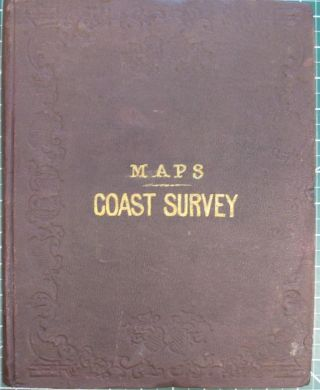 SKETCHES ACCOMPANYING THE ANNUAL REPORT OF THE SUPERINTENDENT OF THE UNITED STATES COAST SURVEY....