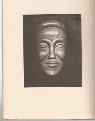 BRONZE WOOD by Carl Sandburg with an Original Photograph by Henry Flannery.